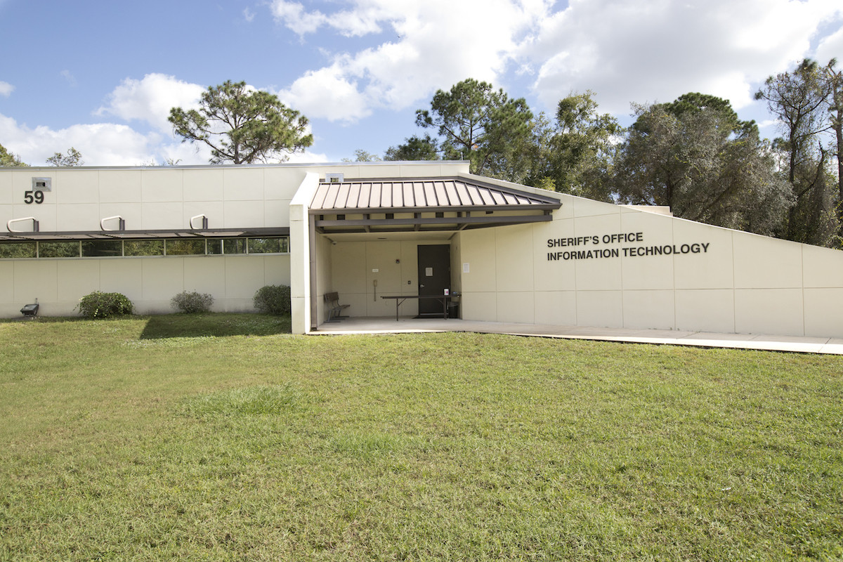 South Ormond Rec Center
