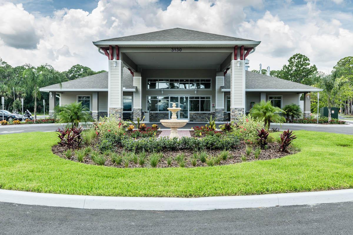 South Ormond Rec Center